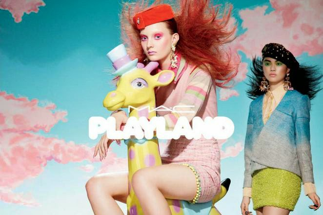 A picture from the MAC Playland Collection
