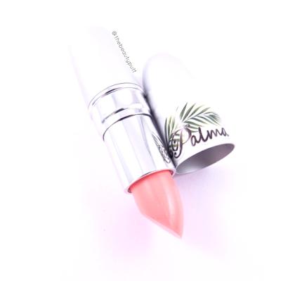 palma beauty first kiss - the beauty puff