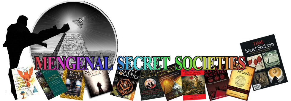 Mengenal Secret Societies