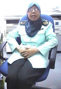 Puan Hamidah Mahmood