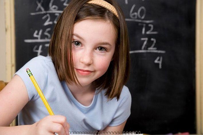 mengajari anak menjadi pintar