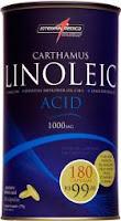 Linoleic - 180 Cápsulas