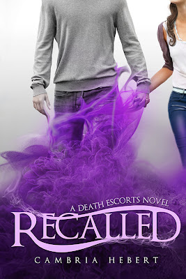REVIEW: Recalled By Cambria Hebert