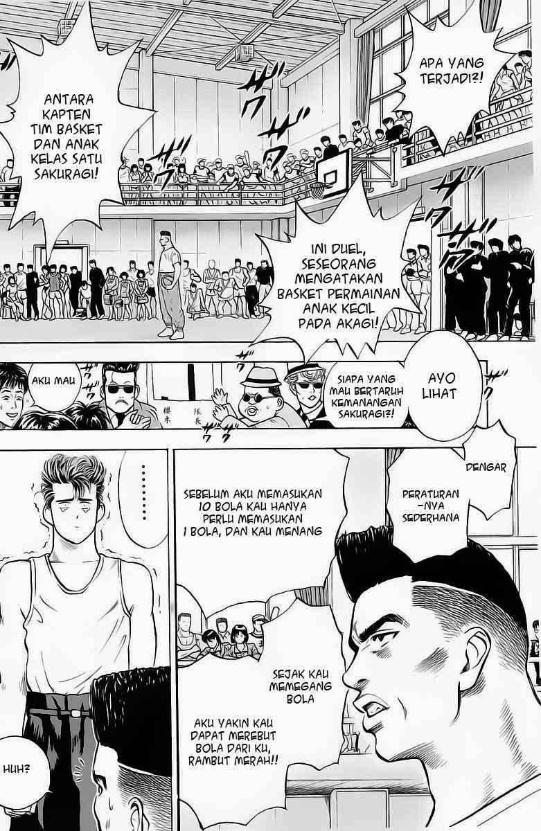 Komik slam dunk 004 5 Indonesia slam dunk 004 Terbaru 10|Baca Manga Komik Indonesia|