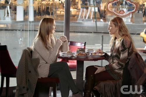 Gossip Girl saison 1 streaming Rsolu - Cinma / Tl