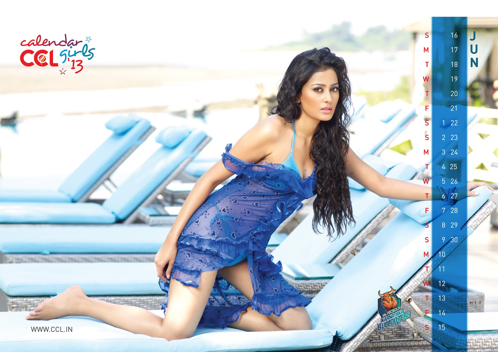 South indian actress swimsuit pics for CCL - Actress Album