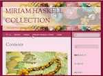 MIRIAM HASKELL COLLECTION