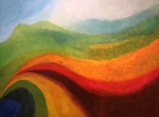horizons, Lynne Azar