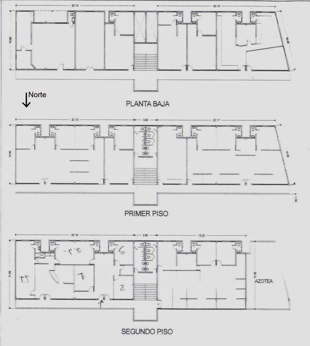 Formando Arquitectos ~ Programa Para Hacer Planos De Viviendas