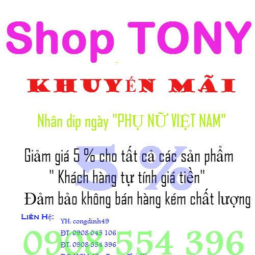 SHOP TONY  chuyên cung cấp Đông trùng hạ thảo aloha từ mỹ