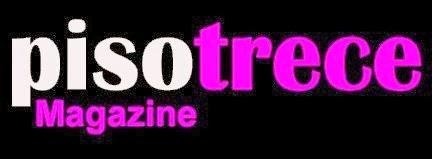 Piso Trece Magazine
