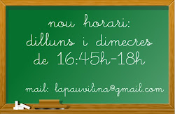 Contacta amb nosaltres