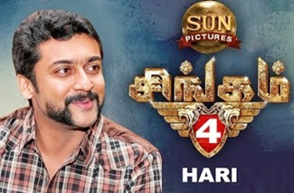BREAKING: Is Singam 4 ON?   Surya   Hari