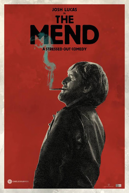 The Mend (2015) tainies online oipeirates