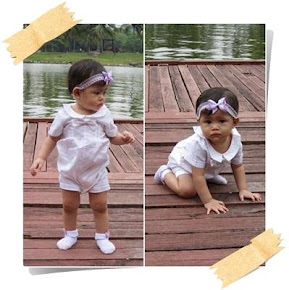 Arissa @ 12 Month