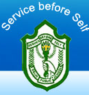 Delhi Public School Nerul Logo