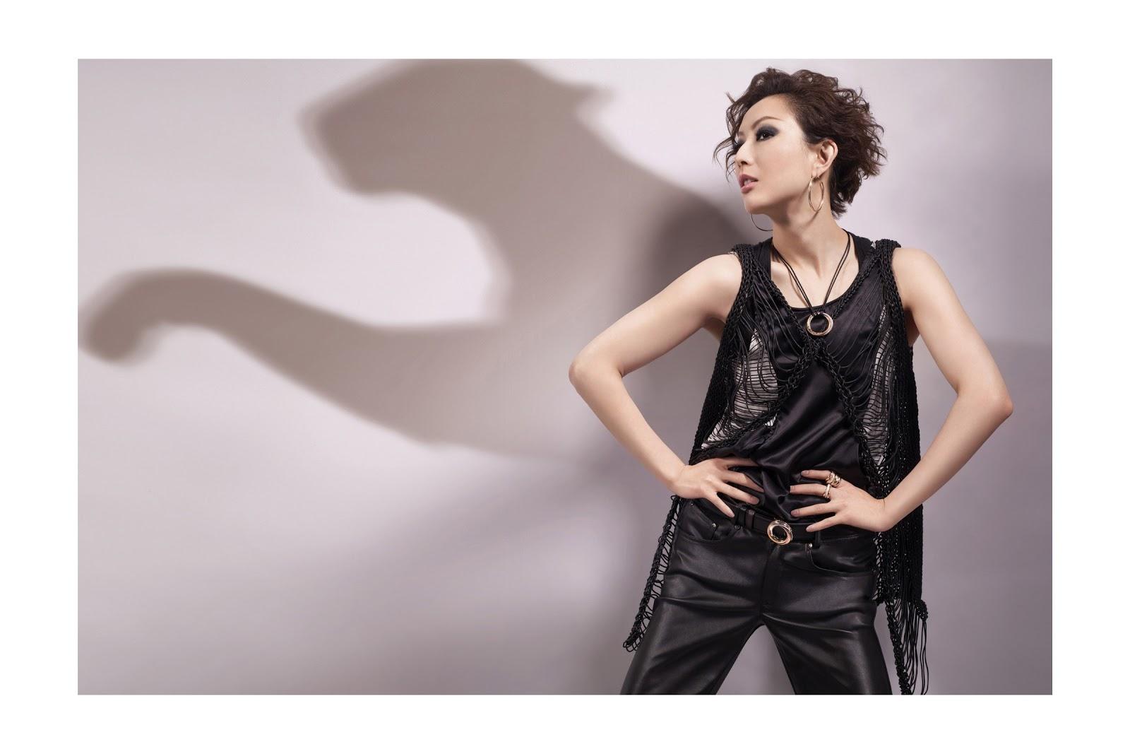 Edison Chen - Wikipedia Sammi cheng fashion style
