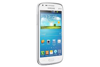 Samsung GALAXY Core GT-I8262 - BeritaGadgets.com