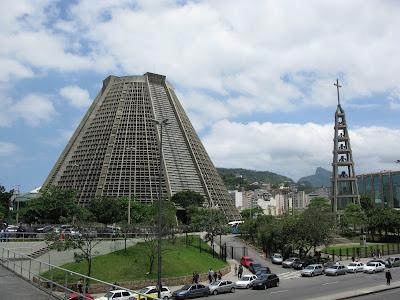 Rio de Janeiro - Catedral