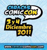 La Convención de Comics de Venezuela