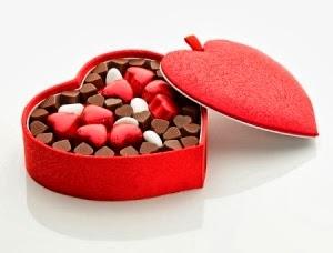 çikolata sevenler buraya