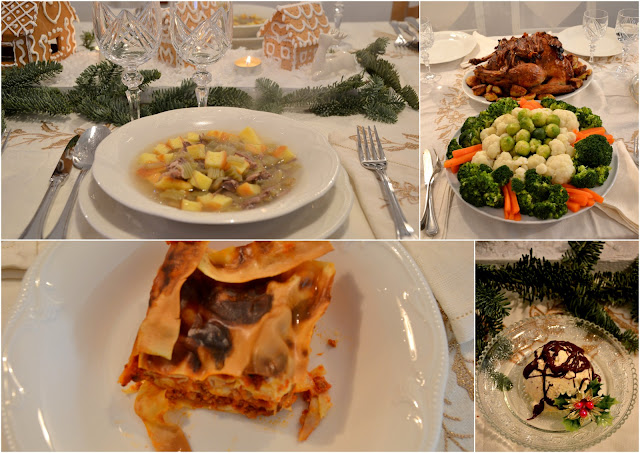 Christmas menù http://shabbychiclife-silvia.blogspot.it