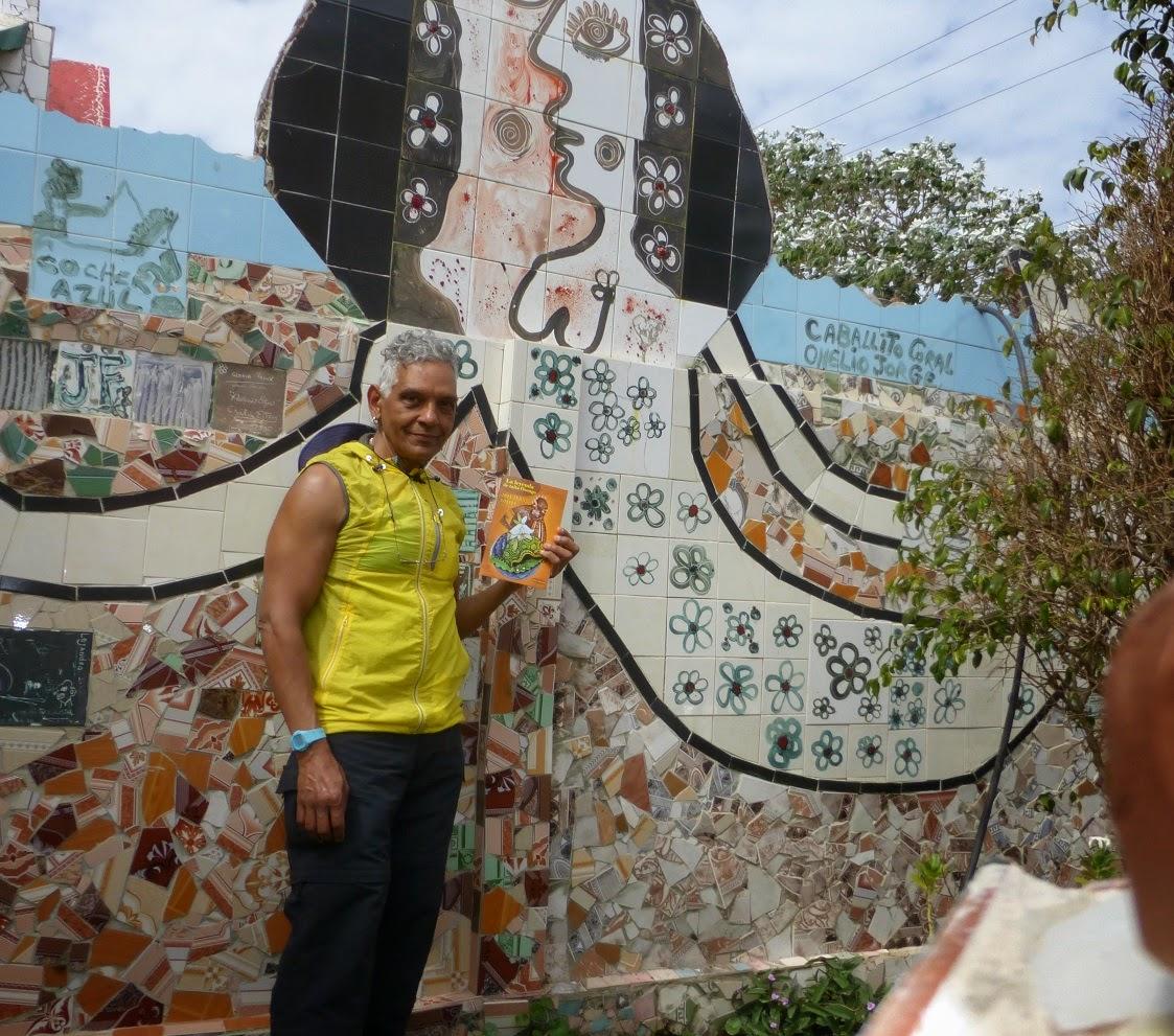 La leyenda de Taita Osongo entre dos clásicos cubanos