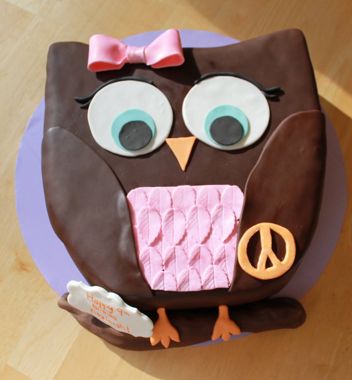 ... for 3d owl cake displaying 19 images for 3d owl cake toolbar creator