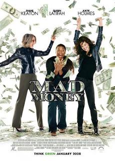 Mad Money – Hırsızın Böylesi izle Türkçe Dublaj