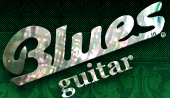 ONG Blues Guitar