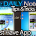 Galaxy Note 2 Tips & Tricks Episode 85: Must Have Utility App, Mobizen
