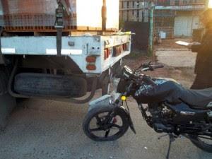 La muerte en moto nuevamente en Concepción del Uruguay