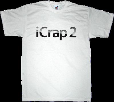apple ipad Reality Distortion Field RDF t-shirt ephemeral-t-shirts