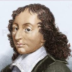 Blaise Pascal (1623-1662), Científicos famosos