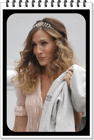 Peinados Para Bodas Con Diademas - Diademas el accesorio bridal de novias e invitadas Glamour