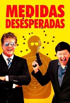 Filme Medidas Desesperadas 2018 Torrent