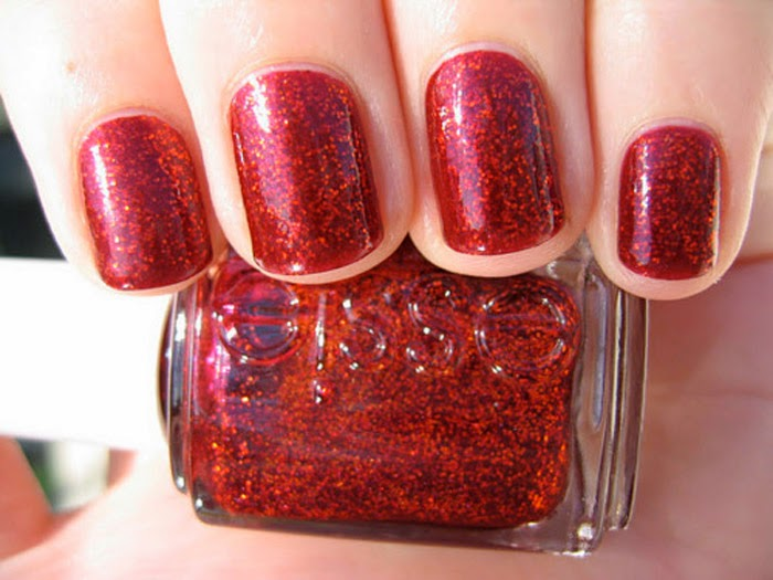 15 Best And Stylish Nails Art Designs For Young Girls From The