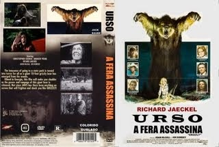 URSO - A FERA ASSASSINA