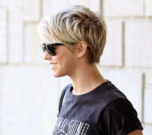 Girls Hairstyles for Short Hair
