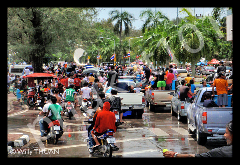 Songkran Festival 2012 in Phuket - April 13th – 15th - Phuket 101 ...