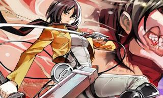 anime gigantes shingeki no kyojin