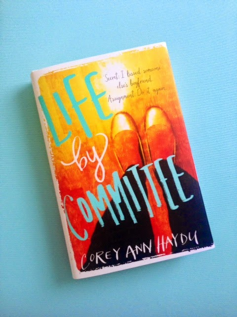 Review: Life by Committee
