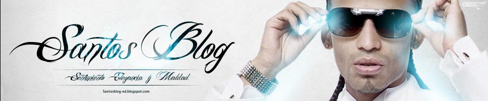 """Santos Blog """"el blog de tu idolo"""""""