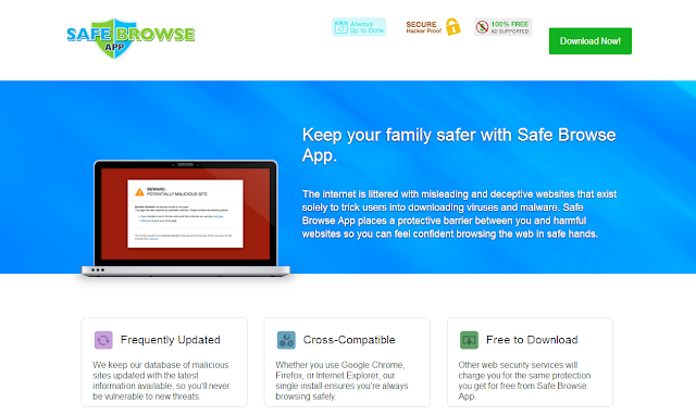 Safe Browse