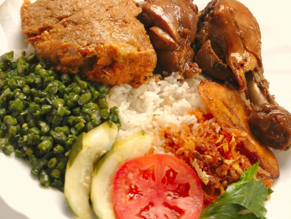 surinaams eten februari 2010 On recepten surinaamse keuken