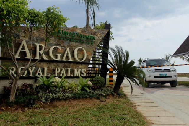 Argao Philippines  city images : argao royal palms beachfront subdivision argao cebu philippines