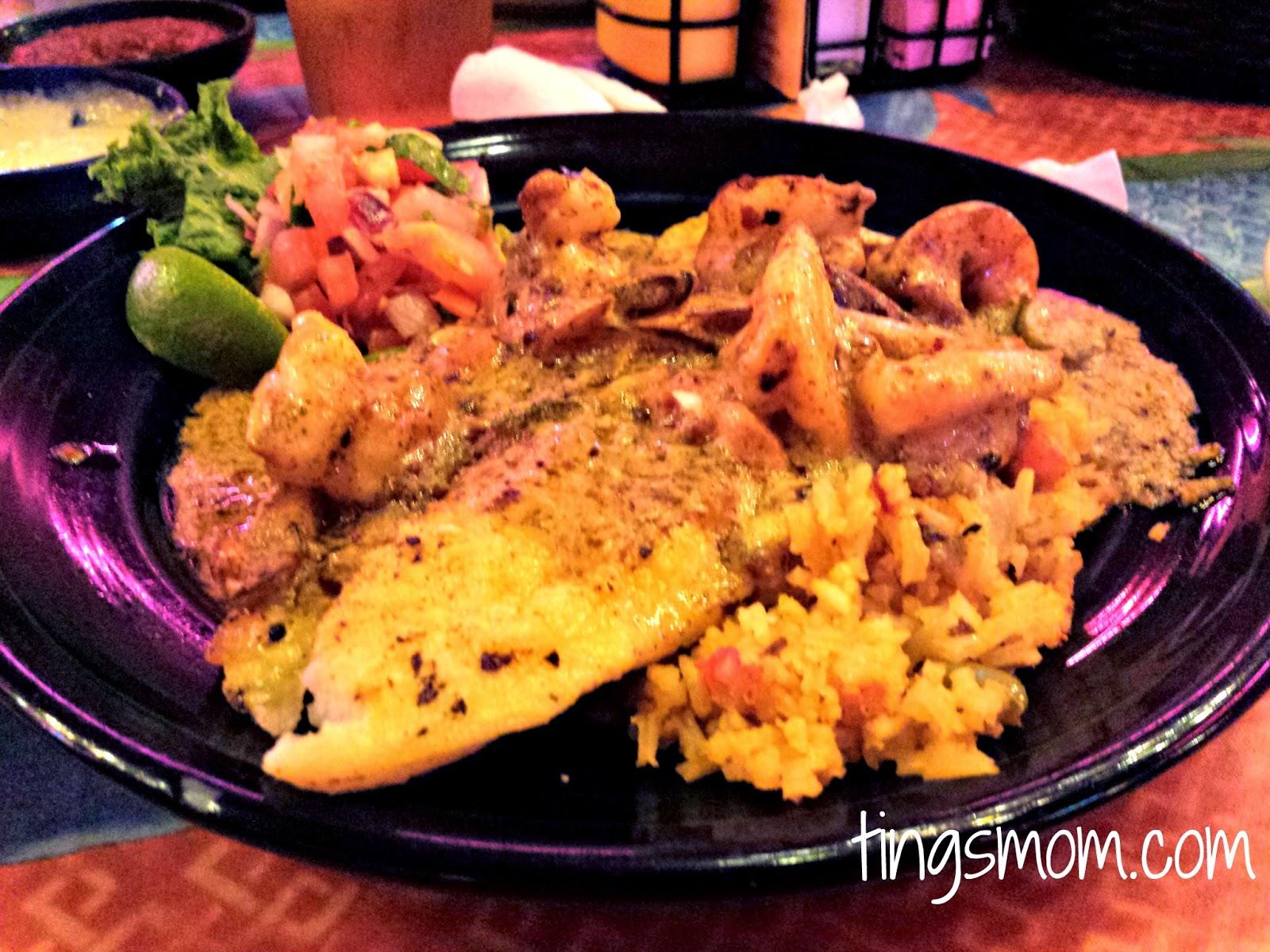 Vacation Eats | #familyvaca2014 #goodeats #vacationfood
