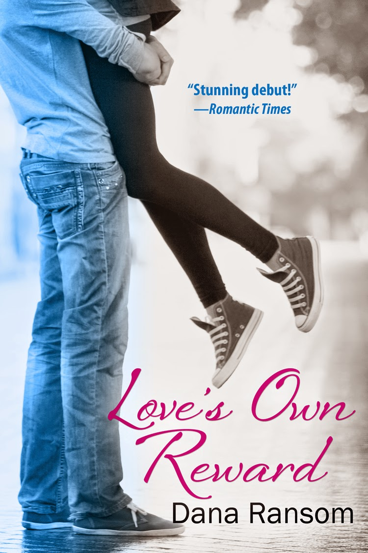 Love's Own Reward Release May 27, 2014