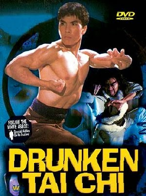 Thái Cực Túy Quyền - Drunken Taichi (1984) Vietsub