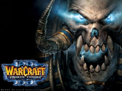 descargar warcraft 3 frozen throne en espanol